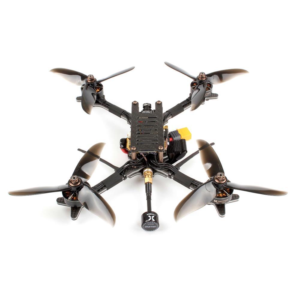fpv-racing-drones Holybro Kopis 2 SE FPV Racing RC Drone PNP BNF w/ Kakute F7 OSD Atlatl HV V2 800MW 35A Dshot1200 RC1333654 9