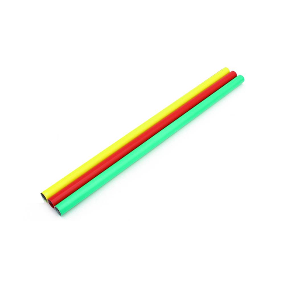 rc-helicopter-parts 400MM Helicopter Tail Nozzle Tail Boom For ALZRC Devil X360 GAUI X3 RC Helicopter RC1336774