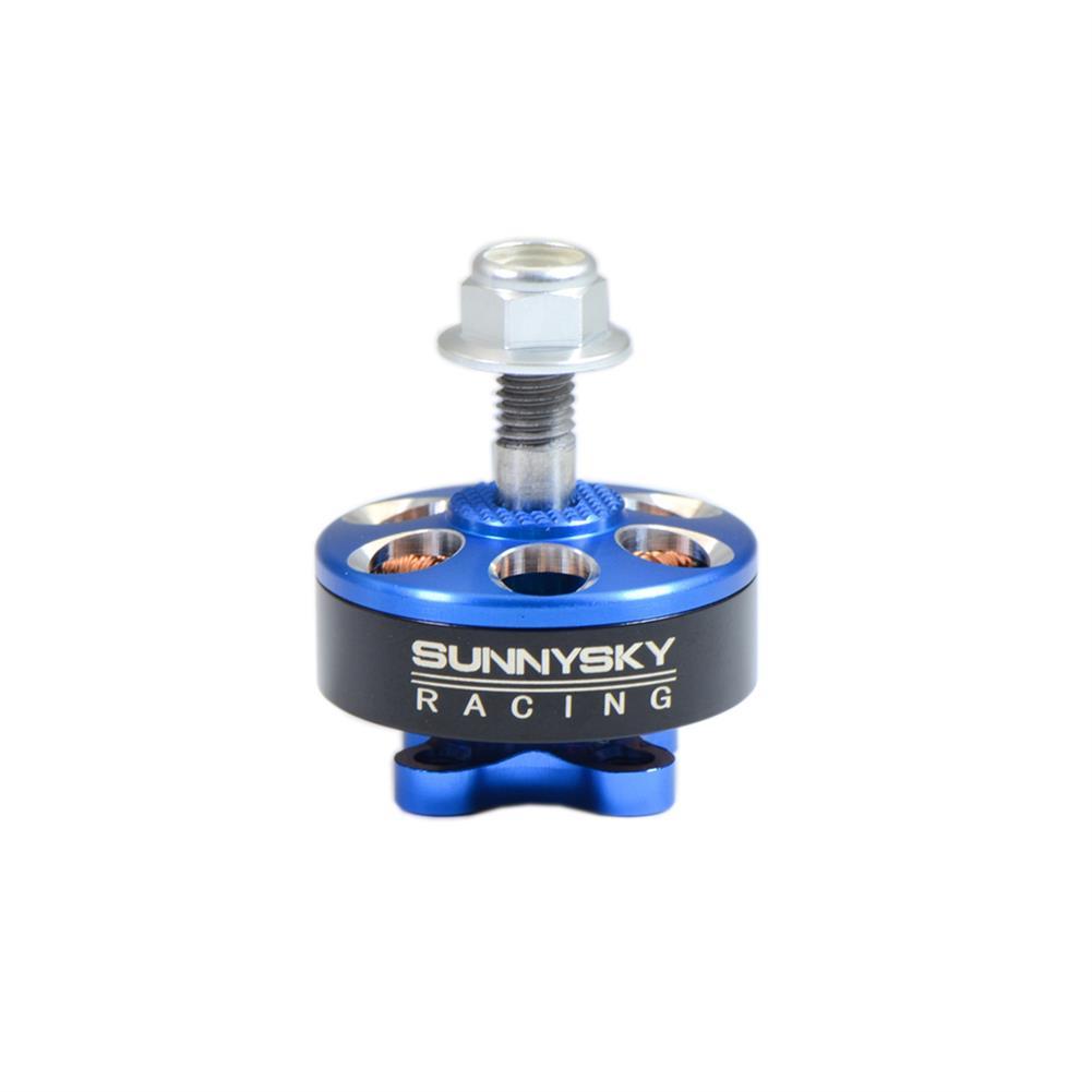 multi-rotor-parts Sunnysky R2205 2205 Brushless Motor 2300KV 2500KV 3-4S For RC Drone FPV Racing Multi Rotor RC1337301 1