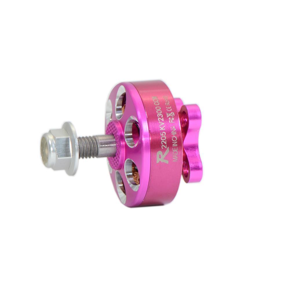 multi-rotor-parts Sunnysky R2205 2205 Brushless Motor 2300KV 2500KV 3-4S For RC Drone FPV Racing Multi Rotor RC1337301 7