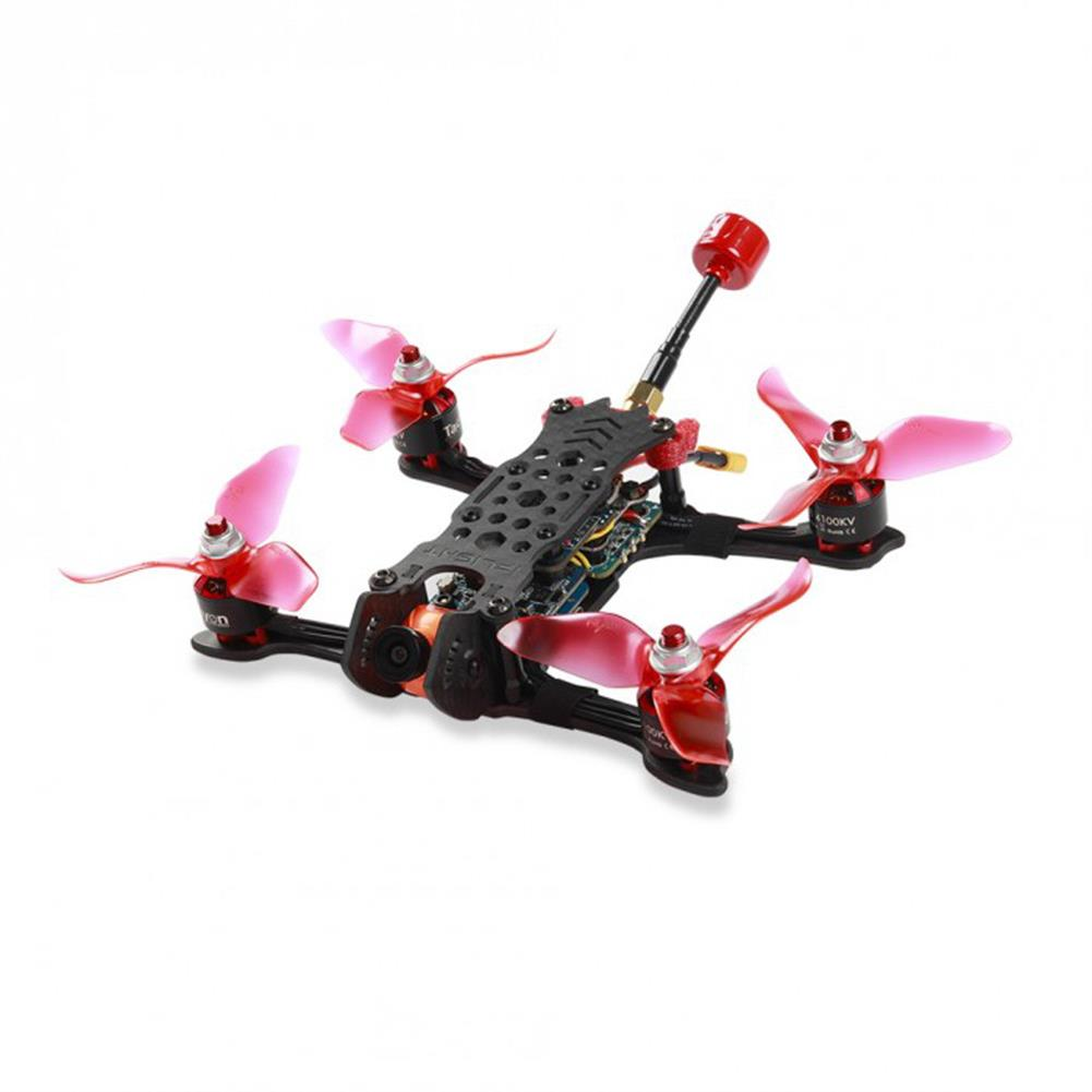 fpv-racing-drones iFlight iH3 Pro 3 inch FPV Racing Drone BNF F4 25A 4 in 1 ESC Flytower 48CH 0/25/100/200mW VTX RC1338220