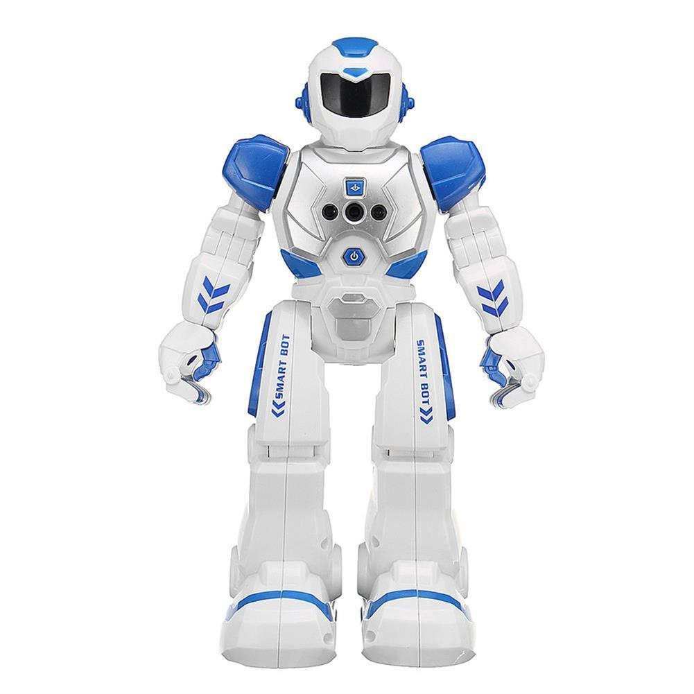 robot-toys RC Music Dance Robot Toy Remote Control Gesture Robot Smart Action Infra-red Interactive Toy For Kid RC1338556