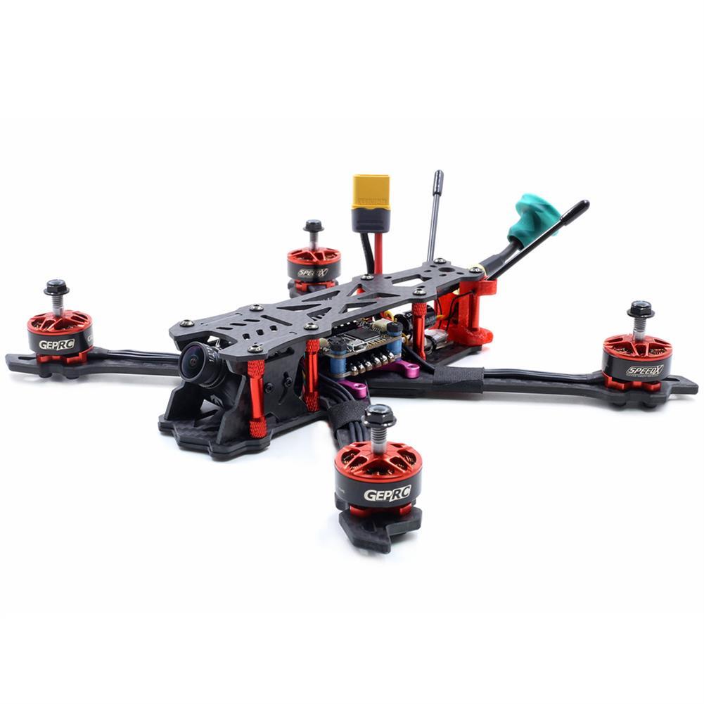 fpv-racing-drones GEPRC Gep-Mark2 230mm FPV Racing Drone PNP/BNF F4 40A BLHeli_S Dshot600 5.8G 25/200/600mW VTX RC1340131