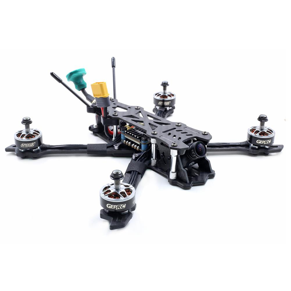 fpv-racing-drones GEPRC Gep-Mark2 230mm FPV Racing Drone PNP/BNF F4 40A BLHeli_S Dshot600 5.8G 25/200/600mW VTX RC1340131 1