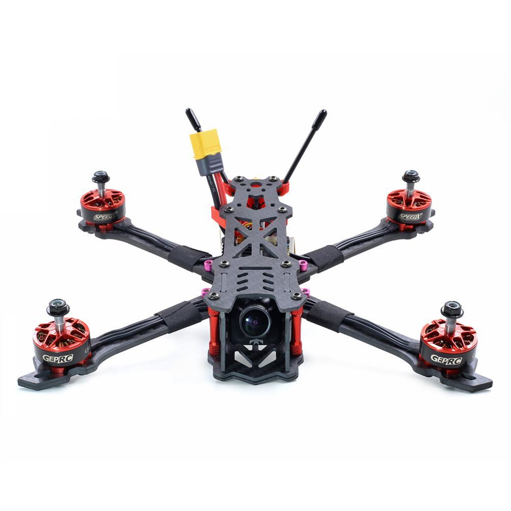 fpv-racing-drones GEPRC Gep-Mark2 230mm FPV Racing Drone PNP/BNF F4 40A BLHeli_S Dshot600 5.8G 25/200/600mW VTX RC1340131 2