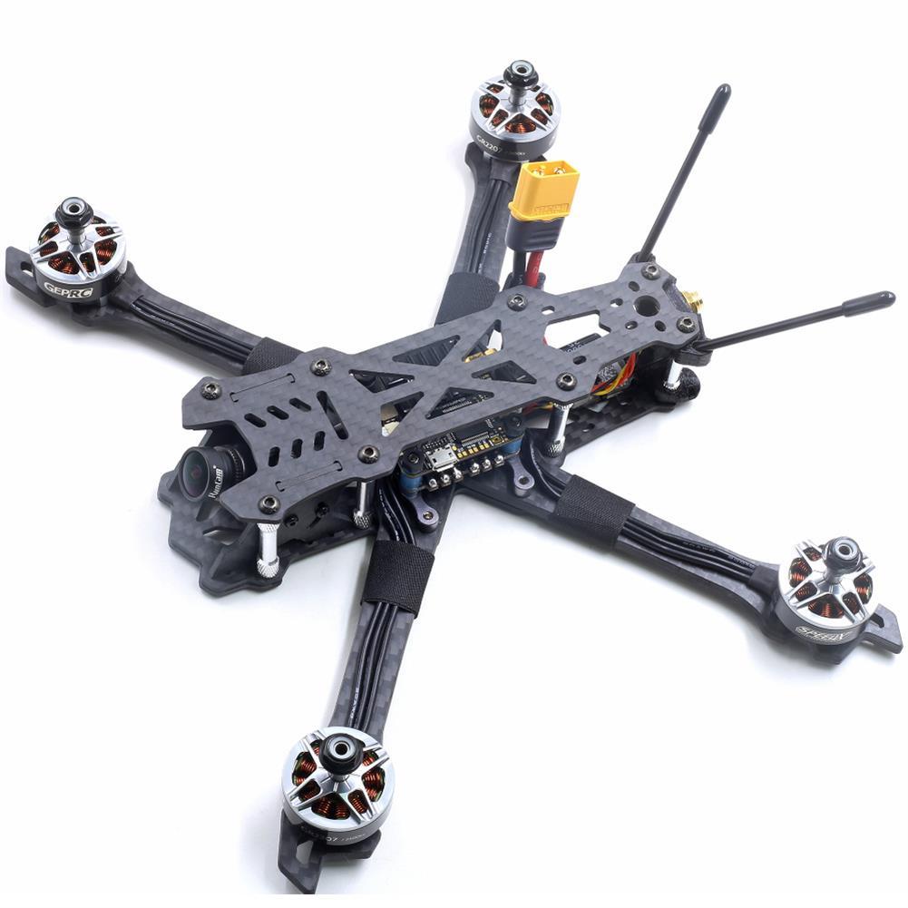 fpv-racing-drones GEPRC Gep-Mark2 230mm FPV Racing Drone PNP/BNF F4 40A BLHeli_S Dshot600 5.8G 25/200/600mW VTX RC1340131 3