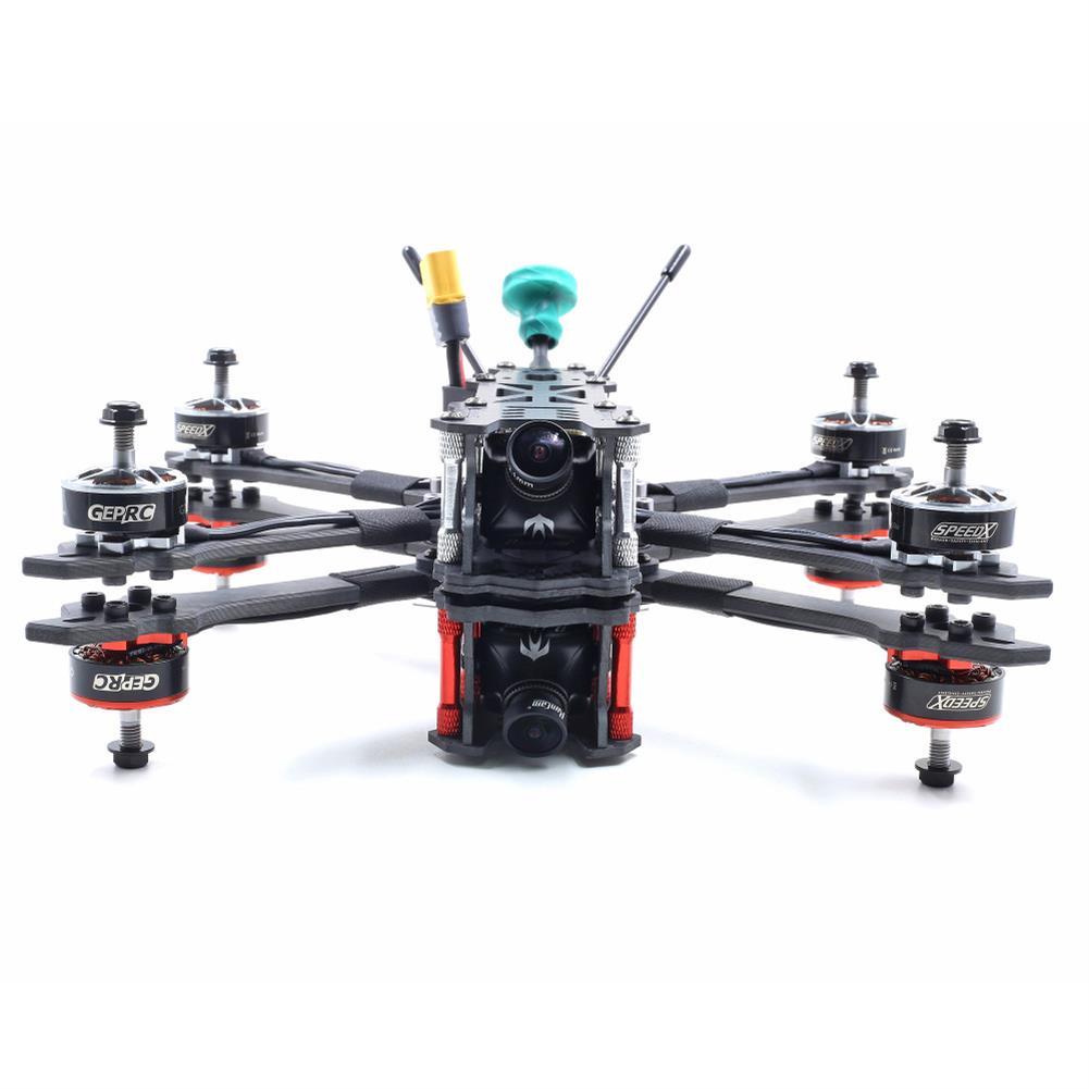 fpv-racing-drones GEPRC Gep-Mark2 230mm FPV Racing Drone PNP/BNF F4 40A BLHeli_S Dshot600 5.8G 25/200/600mW VTX RC1340131 4