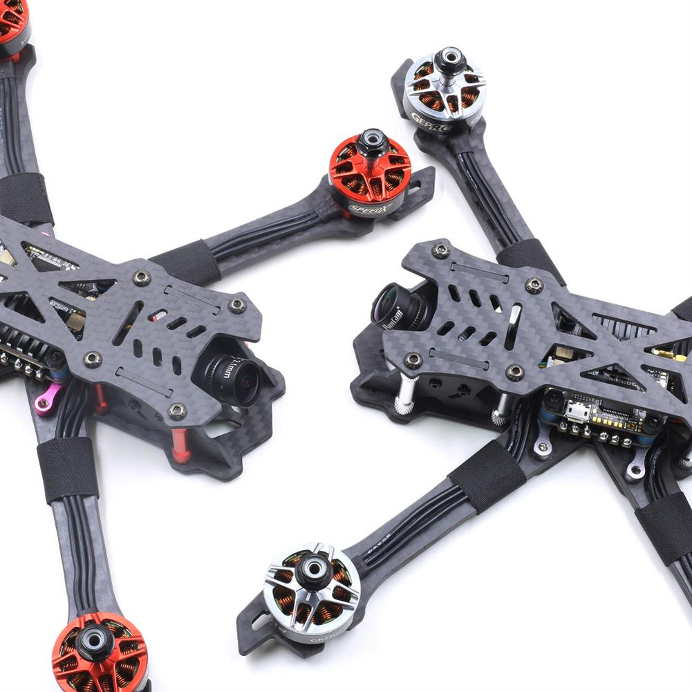 fpv-racing-drones GEPRC Gep-Mark2 230mm FPV Racing Drone PNP/BNF F4 40A BLHeli_S Dshot600 5.8G 25/200/600mW VTX RC1340131 5