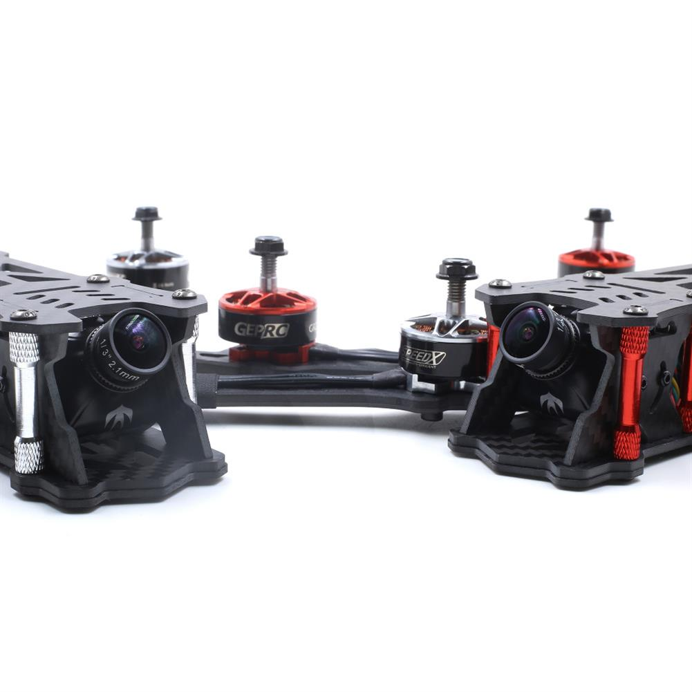 fpv-racing-drones GEPRC Gep-Mark2 230mm FPV Racing Drone PNP/BNF F4 40A BLHeli_S Dshot600 5.8G 25/200/600mW VTX RC1340131 7