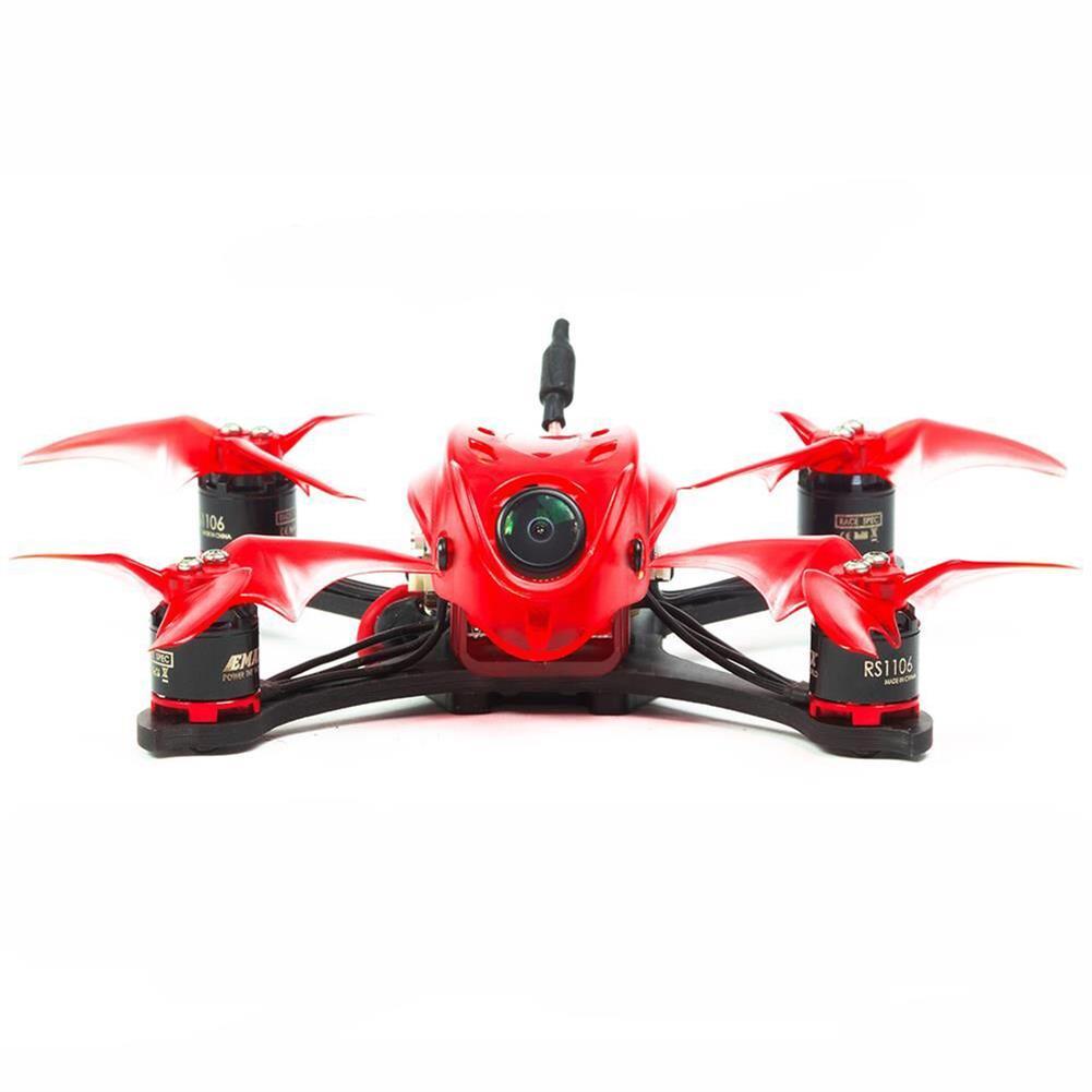 fpv-racing-drones Emax Babyhawk R Pro 2.5 Inch 120mm FPV Racing Drone PNP/BNF Magnum F4 25A Blheli_32 Smart Audio VTX RC1348185