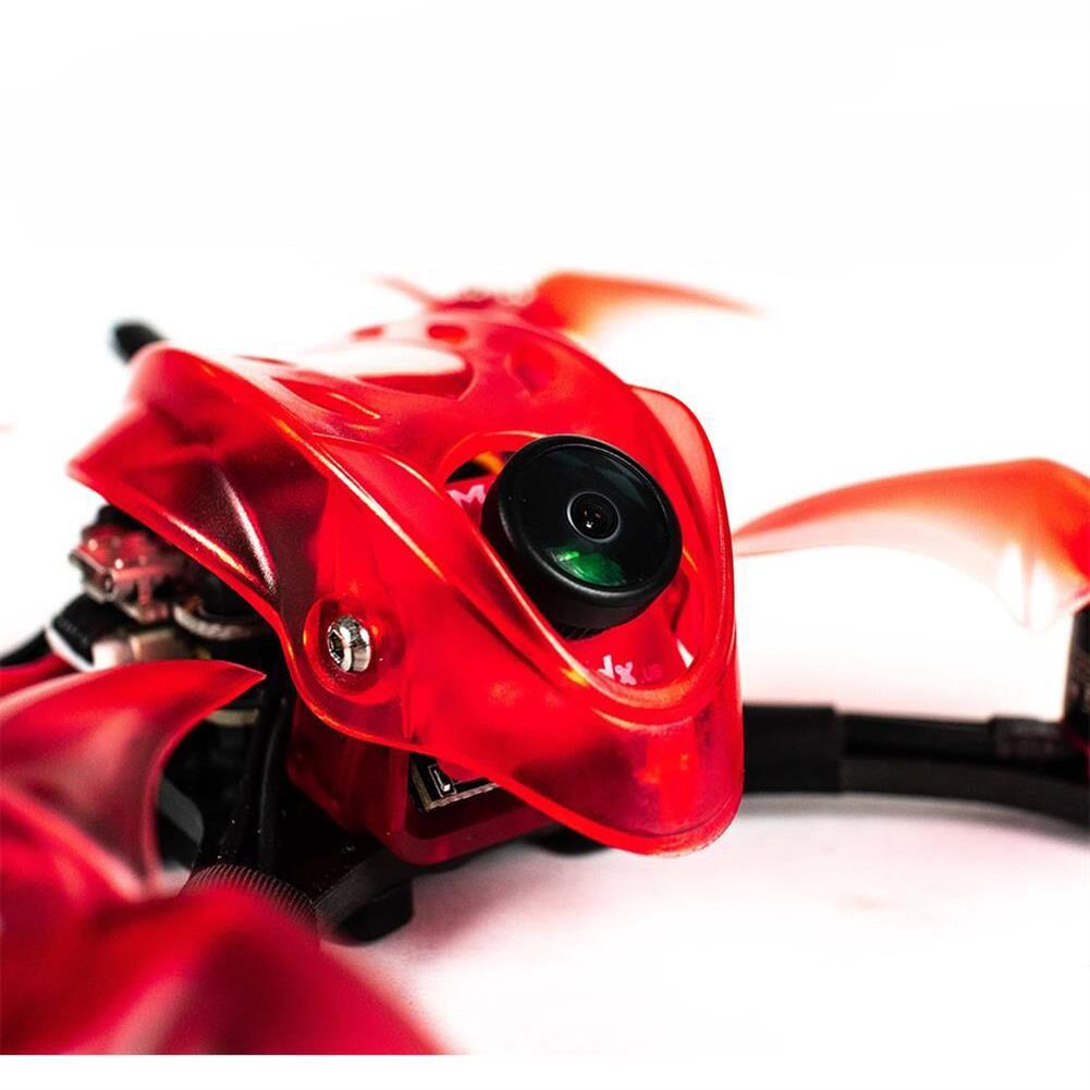 fpv-racing-drones Emax Babyhawk R Pro 2.5 Inch 120mm FPV Racing Drone PNP/BNF Magnum F4 25A Blheli_32 Smart Audio VTX RC1348185 2