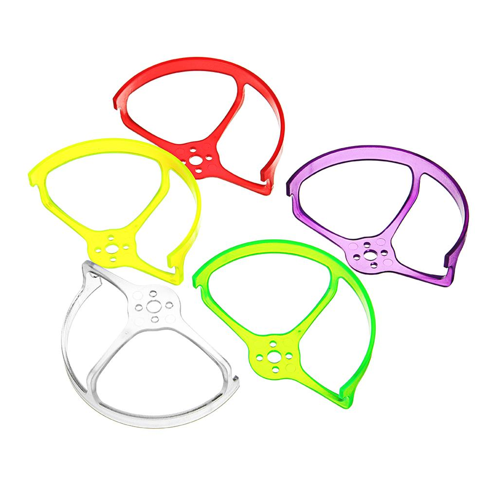 multi-rotor-parts 4Pcs TransTEC 58mm 2 Inch RC Drone Propeller Protector Cover for 1104 Motor RC1348900