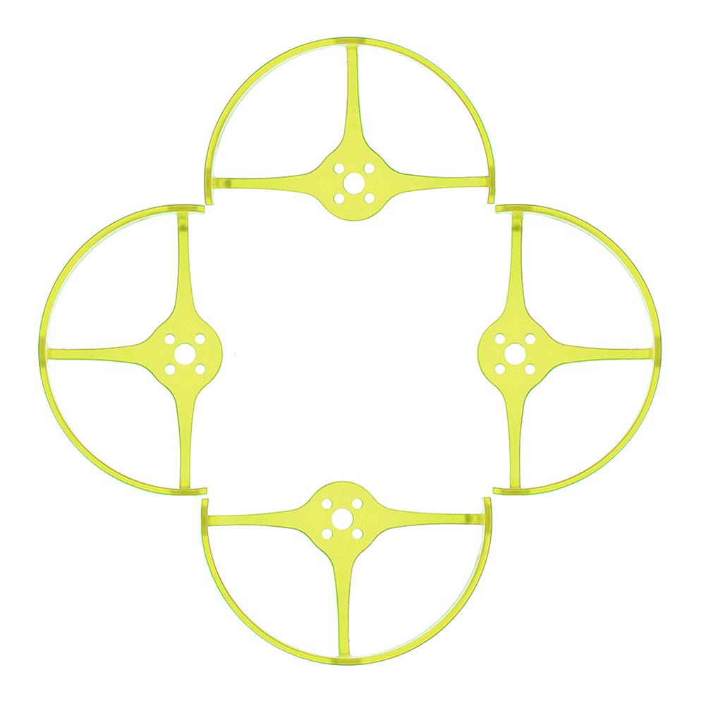 multi-rotor-parts 4Pcs TransTEC 58mm 2 Inch RC Drone Propeller Protector Cover for 1104 Motor RC1348900 2