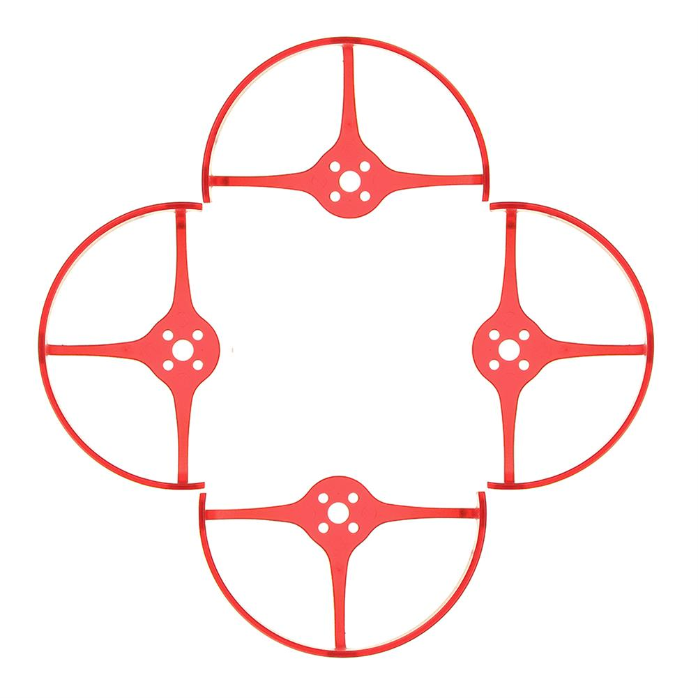 multi-rotor-parts 4Pcs TransTEC 58mm 2 Inch RC Drone Propeller Protector Cover for 1104 Motor RC1348900 3