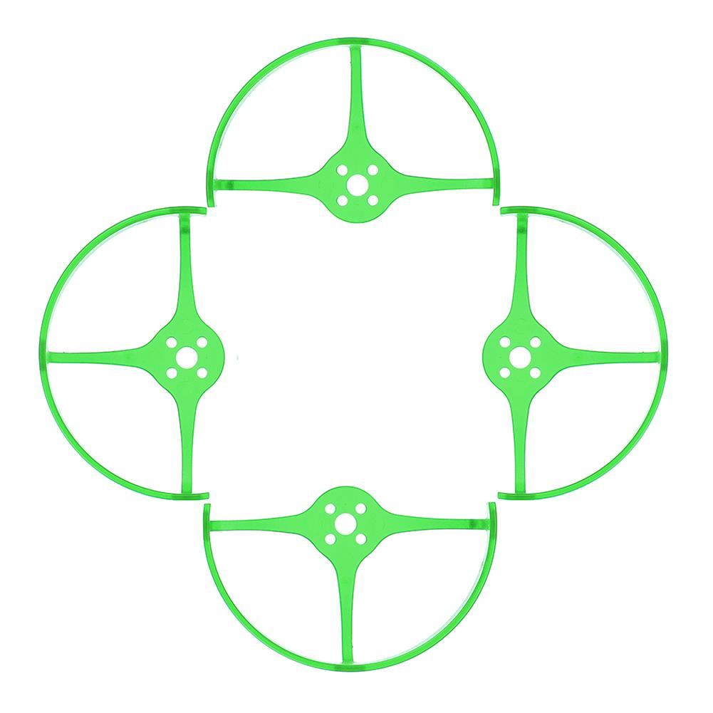 multi-rotor-parts 4Pcs TransTEC 58mm 2 Inch RC Drone Propeller Protector Cover for 1104 Motor RC1348900 5