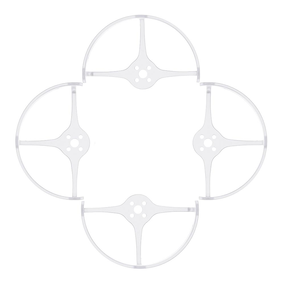 multi-rotor-parts 4Pcs TransTEC 58mm 2 Inch RC Drone Propeller Protector Cover for 1104 Motor RC1348900 6