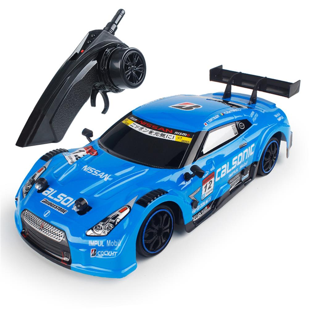 rc-cars 1/16 2.4G 4WD 28cm Drift Rc Car 28km/h With Front LED Light RTR Toy RC1348997