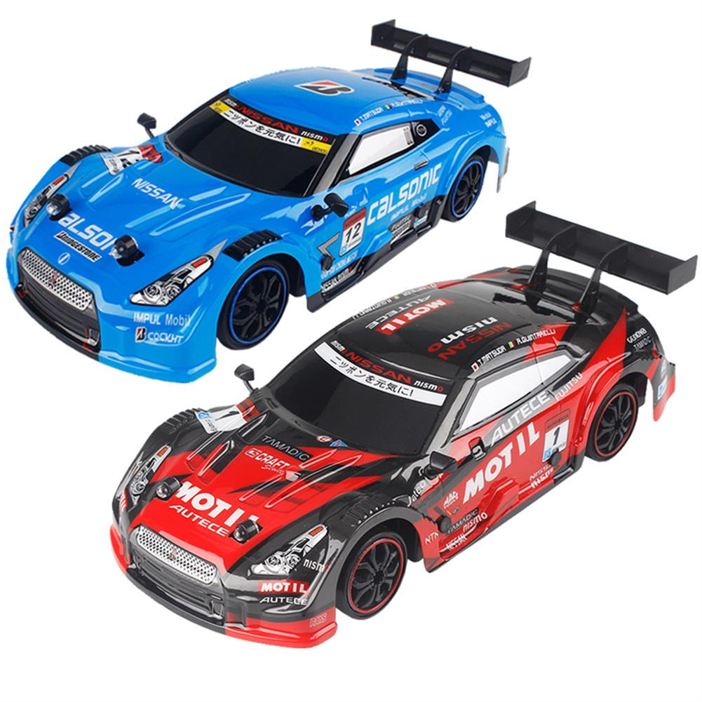 rc-cars 1/16 2.4G 4WD 28cm Drift Rc Car 28km/h With Front LED Light RTR Toy RC1348997 1