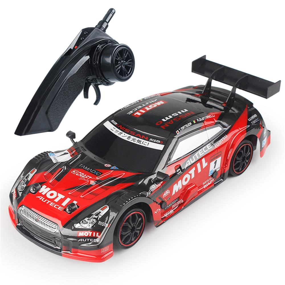 rc-cars 1/16 2.4G 4WD 28cm Drift Rc Car 28km/h With Front LED Light RTR Toy RC1348997 3