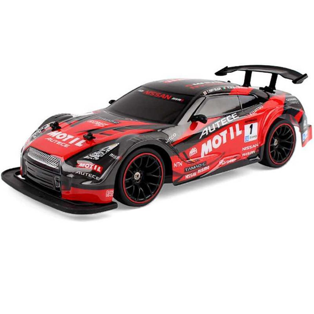 rc-cars 1/16 2.4G 4WD 28cm Drift Rc Car 28km/h With Front LED Light RTR Toy RC1348997 4