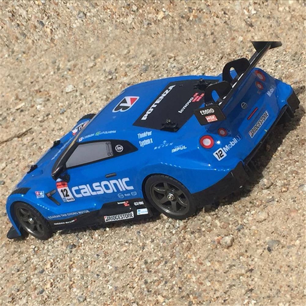 rc-cars 1/16 2.4G 4WD 28cm Drift Rc Car 28km/h With Front LED Light RTR Toy RC1348997 7