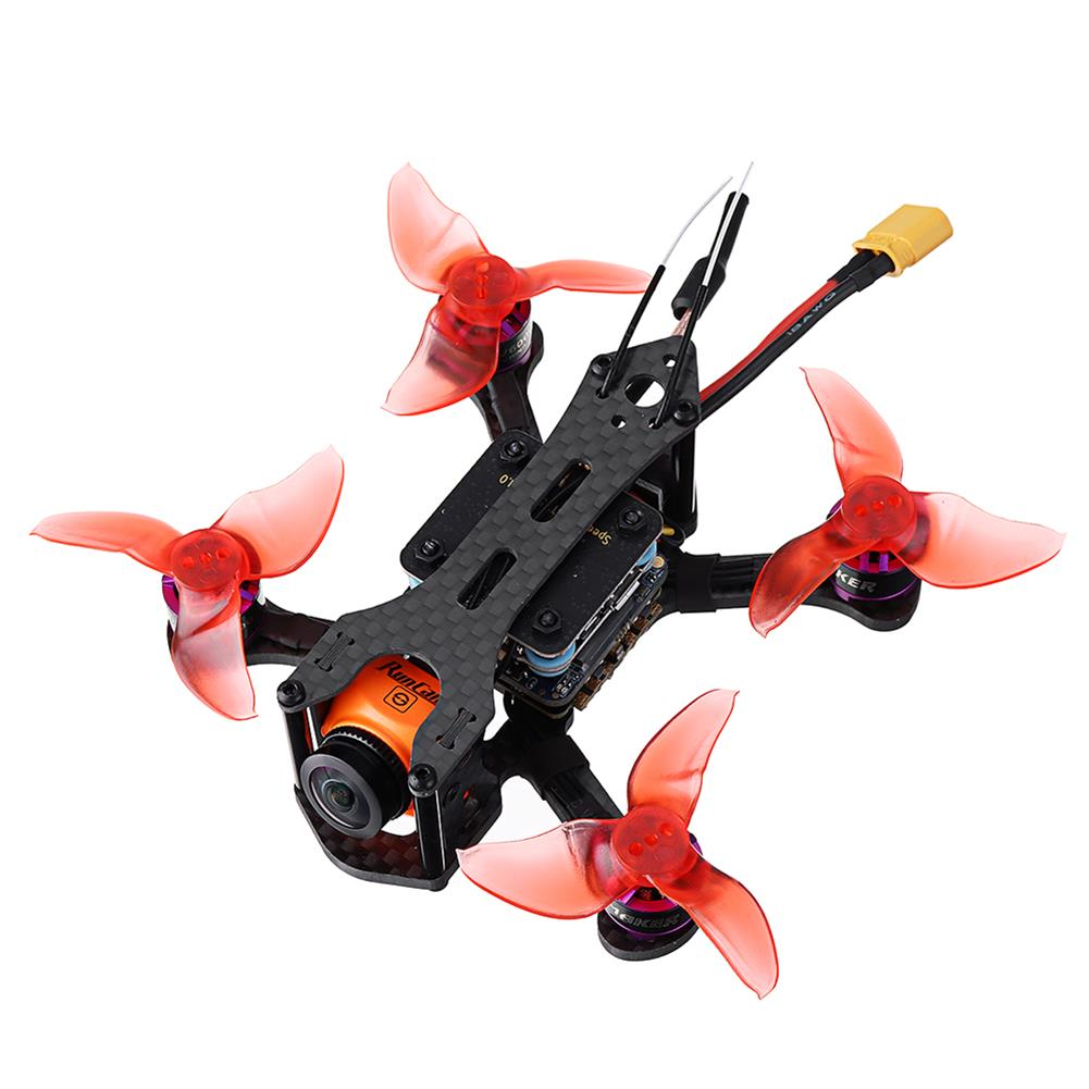 fpv-racing-drones SPCMaker SPC K1 95mm Omnibus F4 20A BL_S FPV Racing Drone PNP BNF w/ RunCam Split Mini 2 Camera RC1357411 1