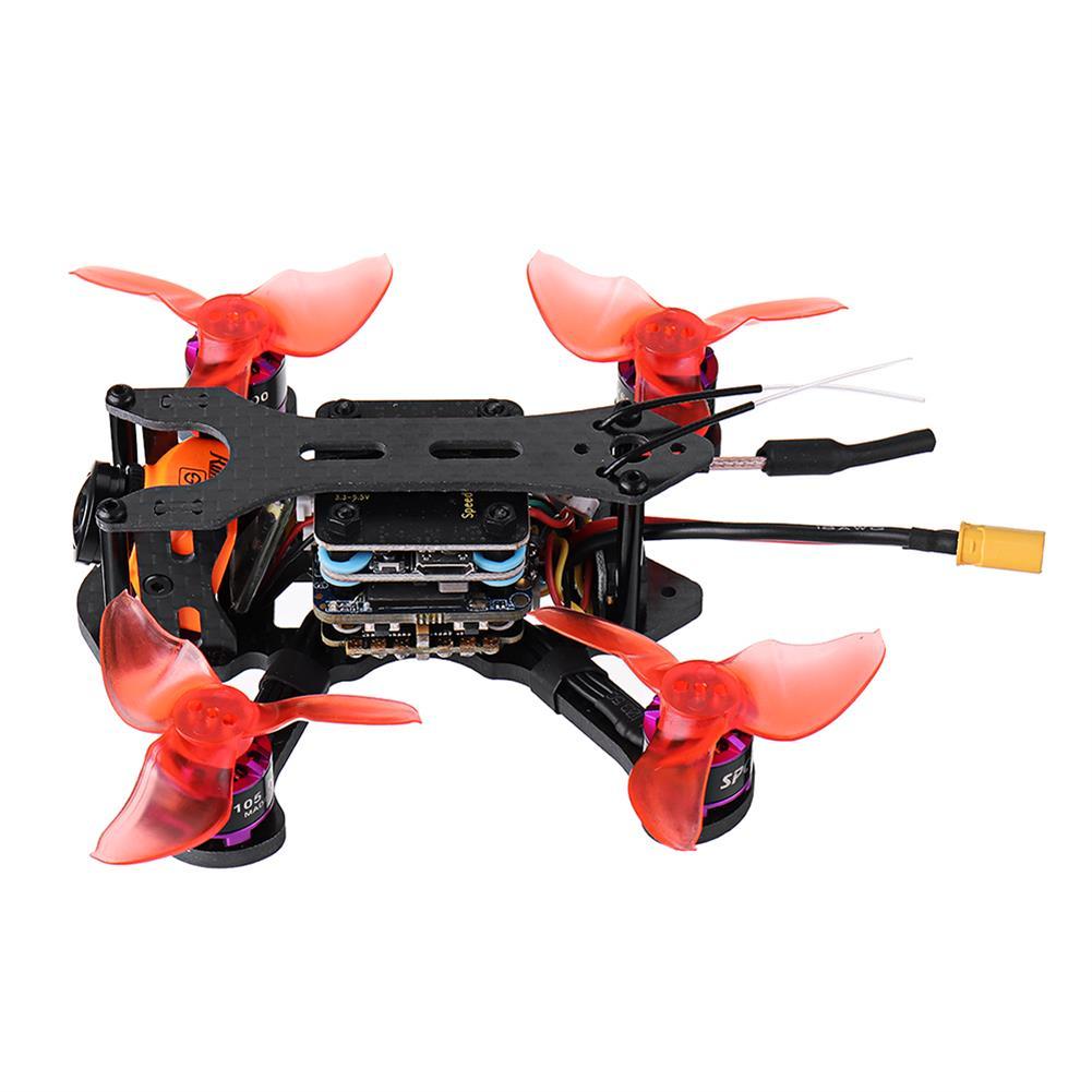 fpv-racing-drones SPCMaker SPC K1 95mm Omnibus F4 20A BL_S FPV Racing Drone PNP BNF w/ RunCam Split Mini 2 Camera RC1357411 2