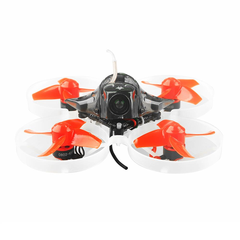 fpv-racing-drones Happymodel Mobula7 75mm Crazybee F3 Pro OSD 2S Whoop FPV Racing Drone w/ Upgrade BB2 ESC 700TVL BNF RC1357971