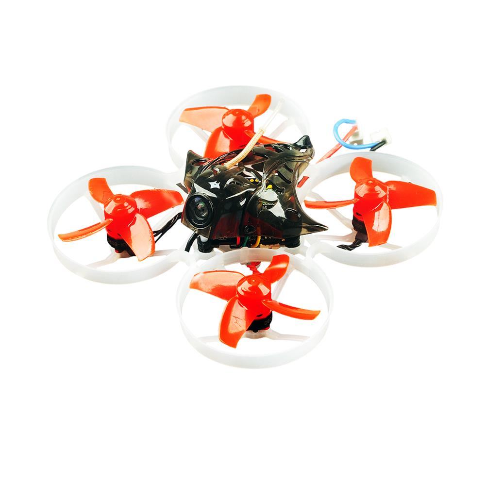 fpv-racing-drones Happymodel Mobula7 75mm Crazybee F3 Pro OSD 2S Whoop FPV Racing Drone w/ Upgrade BB2 ESC 700TVL BNF RC1357971 1
