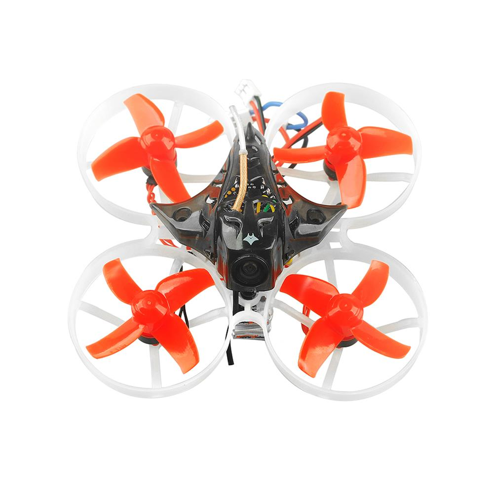 fpv-racing-drones Happymodel Mobula7 75mm Crazybee F3 Pro OSD 2S Whoop FPV Racing Drone w/ Upgrade BB2 ESC 700TVL BNF RC1357971 2