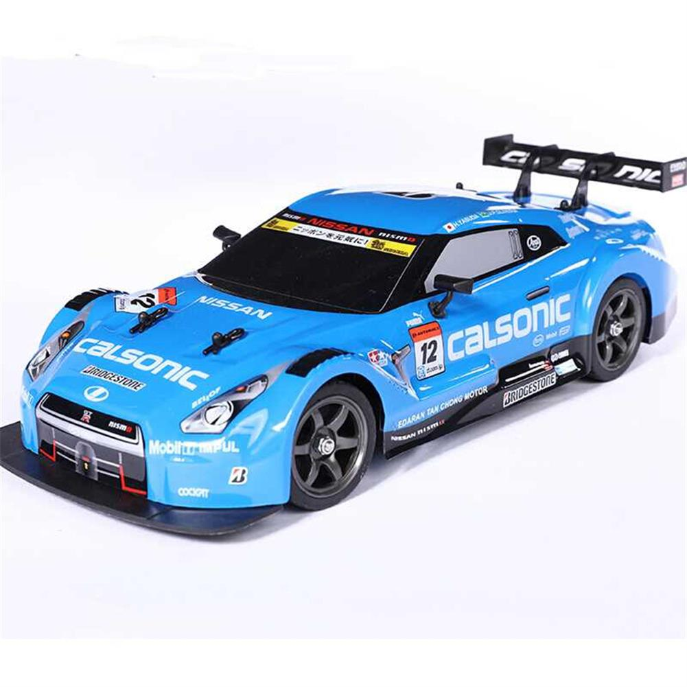 rc-cars 1/16 2.4G 4WD Drift High Speed Off-road Model Rc Car Without Battery RC1361340 8