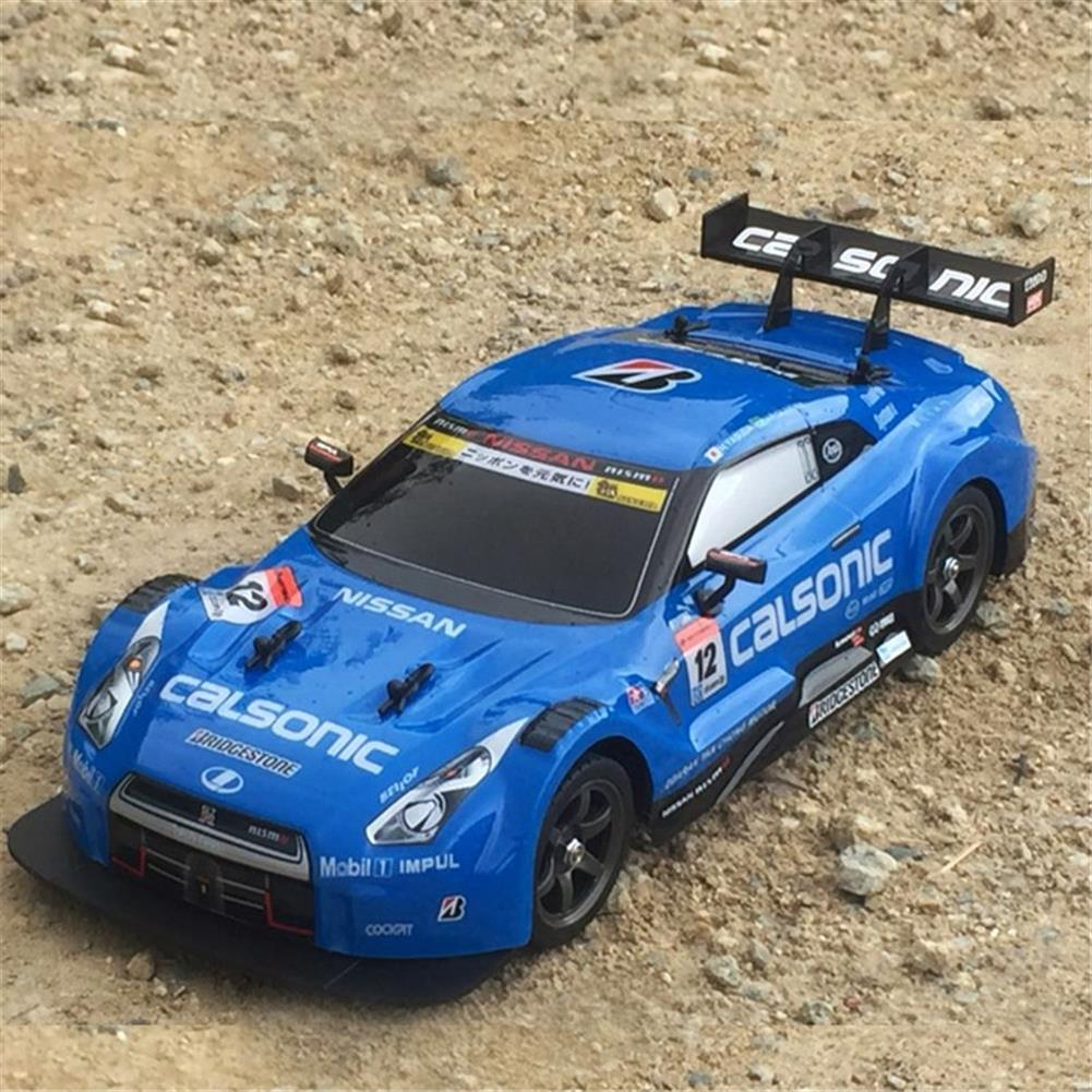 rc-cars 1/16 2.4G 4WD Drift High Speed Off-road Model Rc Car Without Battery RC1361340 9