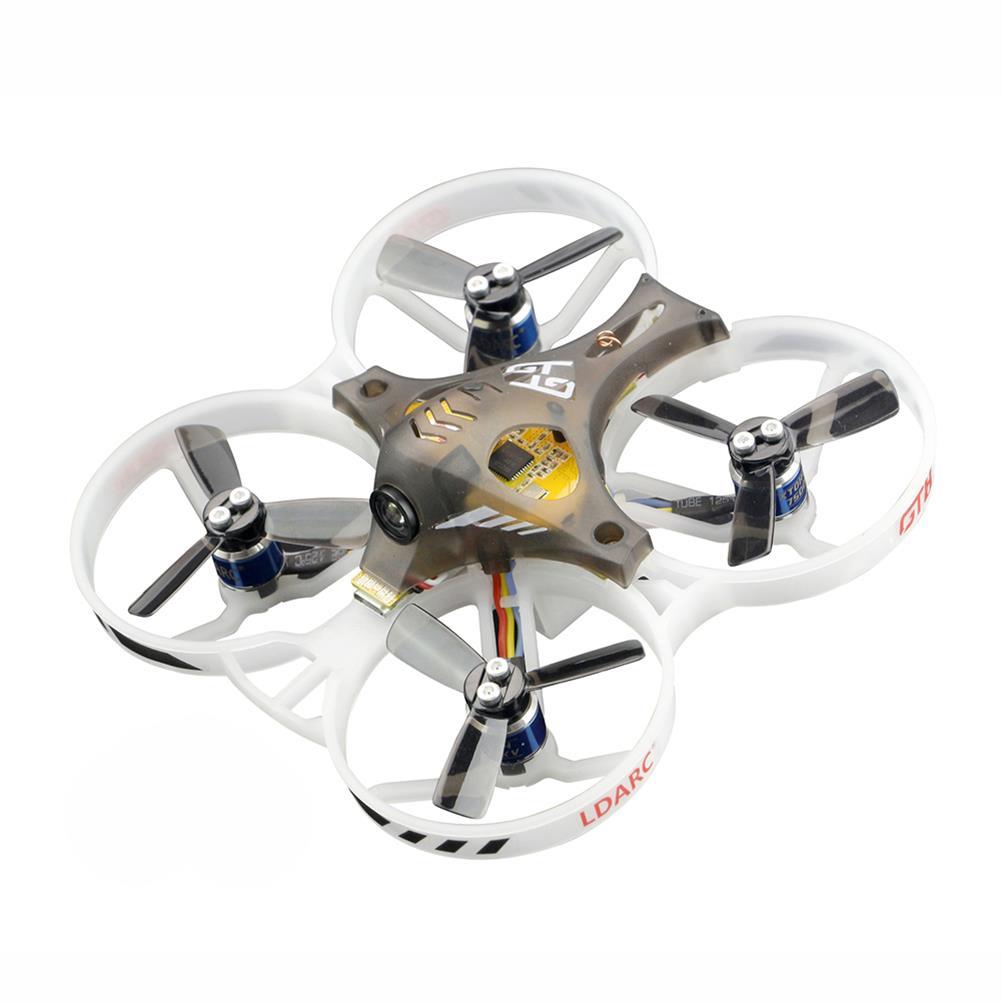 fpv-racing-drones KINGKONG/LDARC TINY GT7 75mm FPV Racing Drone Betaflight F3 10A Blheli_S 800TVL Cam 5.8G 25mW VTX 2S RC1362256