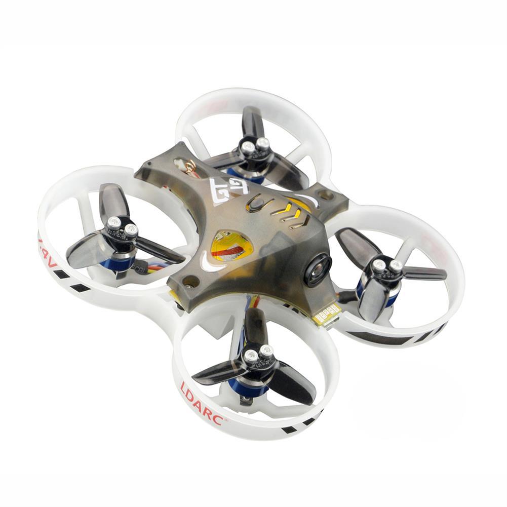 fpv-racing-drones KINGKONG/LDARC TINY GT7 75mm FPV Racing Drone Betaflight F3 10A Blheli_S 800TVL Cam 5.8G 25mW VTX 2S RC1362256 1