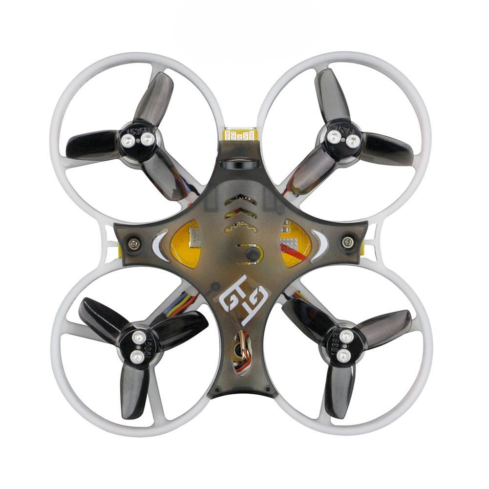 fpv-racing-drones KINGKONG/LDARC TINY GT7 75mm FPV Racing Drone Betaflight F3 10A Blheli_S 800TVL Cam 5.8G 25mW VTX 2S RC1362256 2