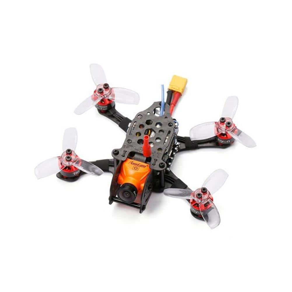 fpv-racing-drones iFlight iH2 95mm FPV Racing Drone PNP/BNF SucceX F4 FC 35A BLHeli_32 ESC RunCam TX200 2S RC1372753