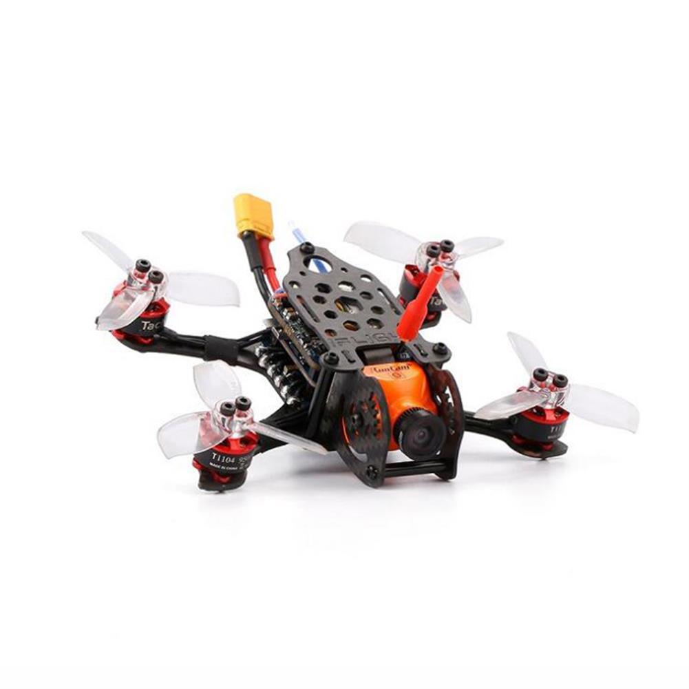 fpv-racing-drones iFlight iH2 95mm FPV Racing Drone PNP/BNF SucceX F4 FC 35A BLHeli_32 ESC RunCam TX200 2S RC1372753 1
