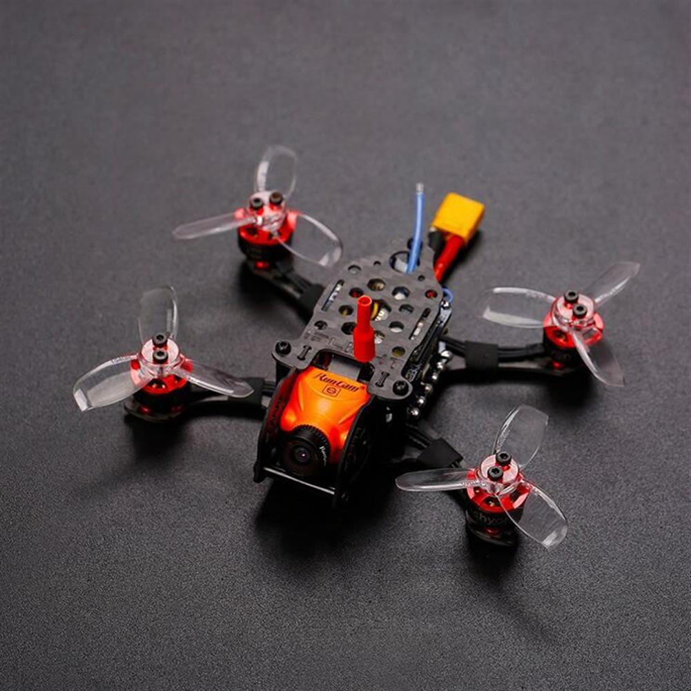 fpv-racing-drones iFlight iH2 95mm FPV Racing Drone PNP/BNF SucceX F4 FC 35A BLHeli_32 ESC RunCam TX200 2S RC1372753 3