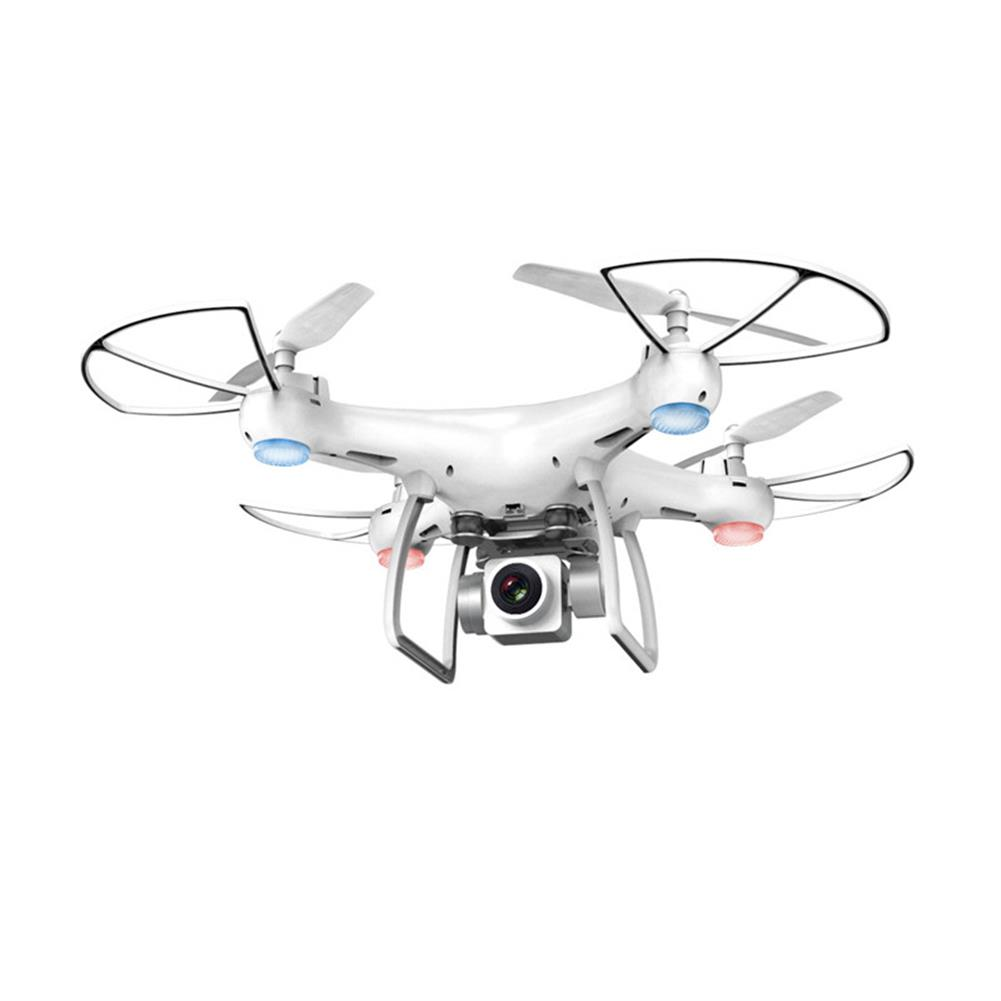 rc-quadcopters S10T WIFI FPV 2.0MP Wide Angle Camera With Servo Optical Flow Attitude Hold RC Drone Quadcopter RC1373968 4
