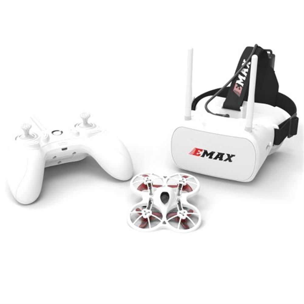 fpv-racing-drones Emax Tinyhawk Indoor FPV Racing Drone BNF RTF F4 4in1 3A 15000KV 37CH 25mW 600TVL VTX 1S RC1375328