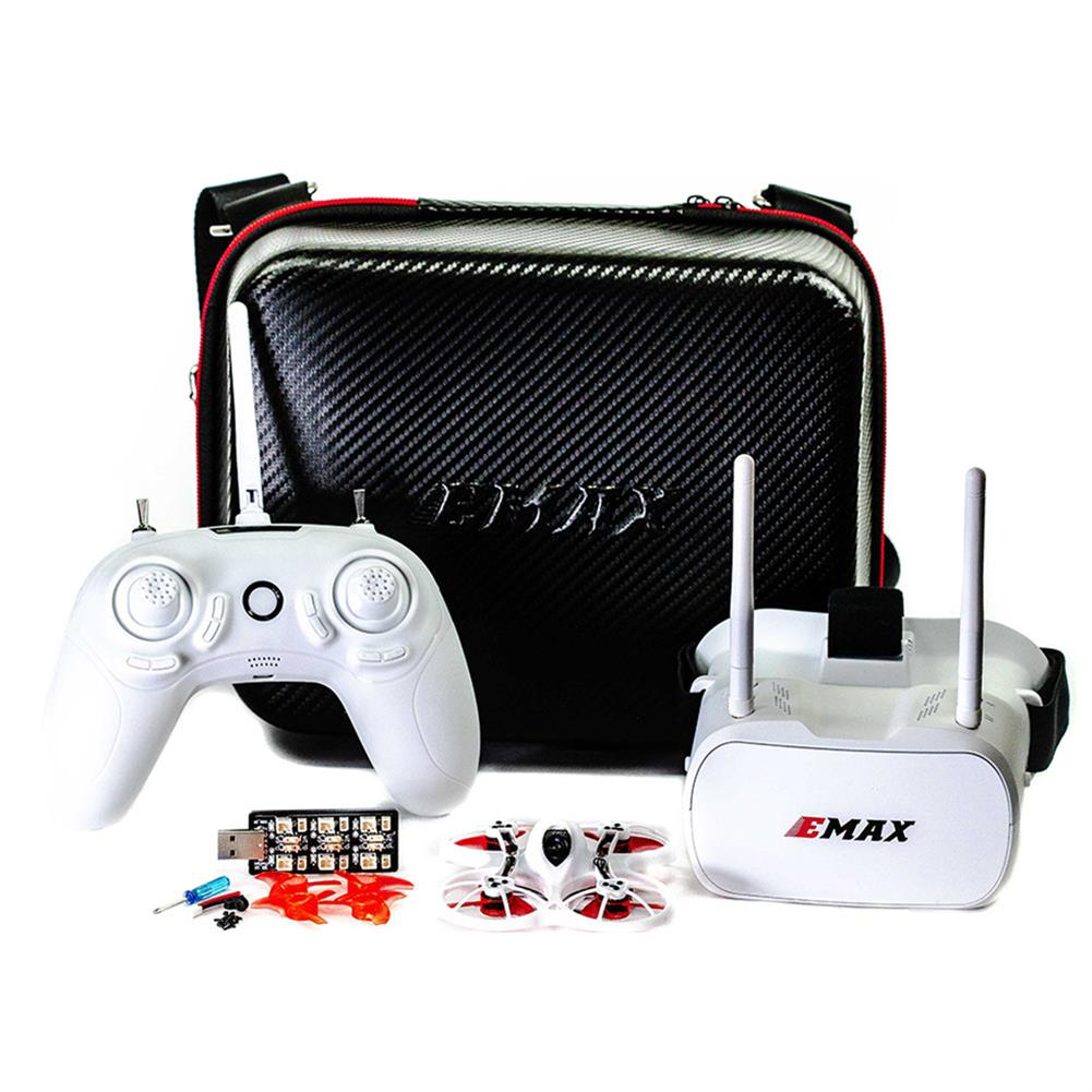 fpv-racing-drones Emax Tinyhawk Indoor FPV Racing Drone BNF RTF F4 4in1 3A 15000KV 37CH 25mW 600TVL VTX 1S RC1375328 9