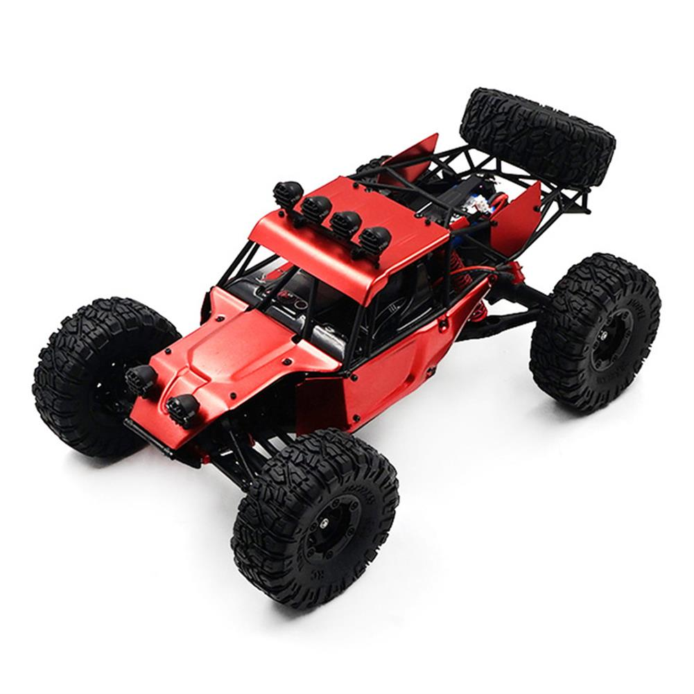 rc-cars Feiyue FY03H 1/12 2.4G 4WD Metal Body Desert Buggy Brush RC Car RC1375629