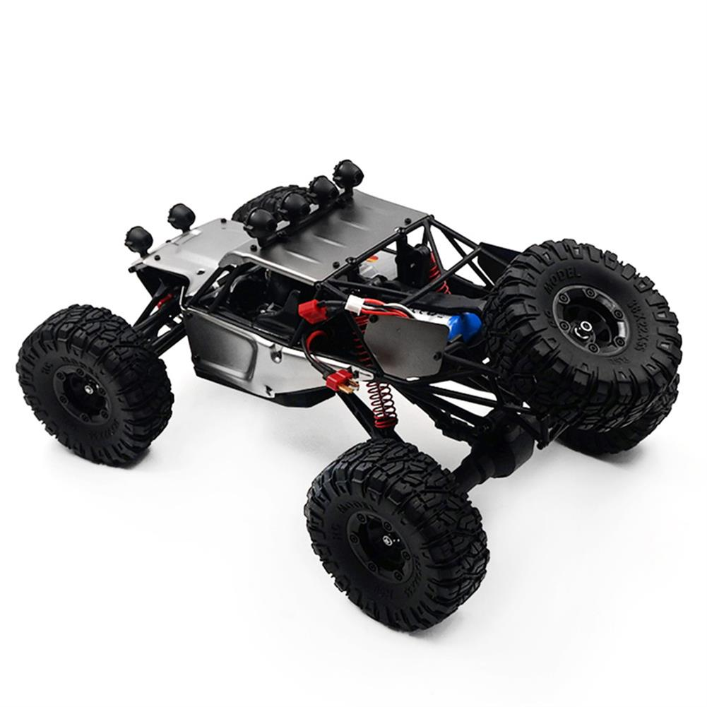 rc-cars Feiyue FY03H 1/12 2.4G 4WD Metal Body Desert Buggy Brush RC Car RC1375629 3