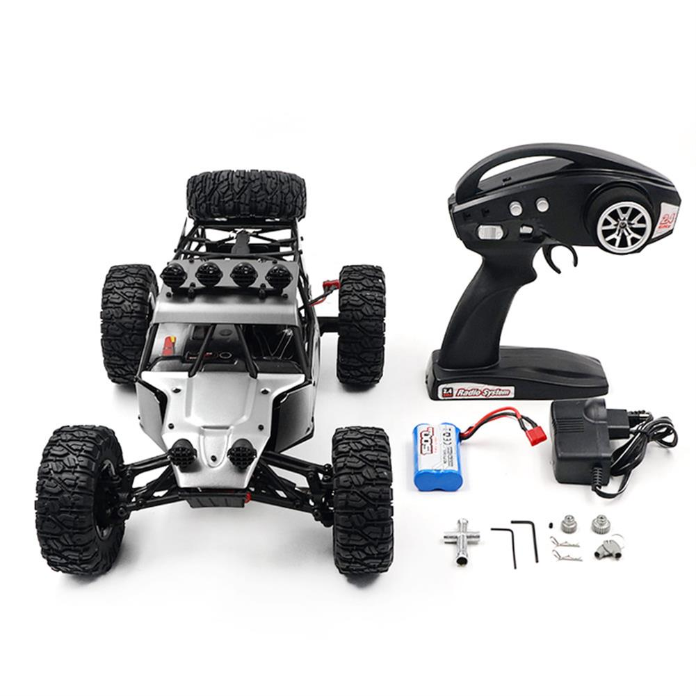 rc-cars Feiyue FY03H 1/12 2.4G 4WD Metal Body Desert Buggy Brush RC Car RC1375629 5