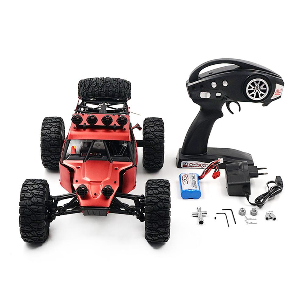 rc-cars Feiyue FY03H 1/12 2.4G 4WD Metal Body Desert Buggy Brush RC Car RC1375629 7