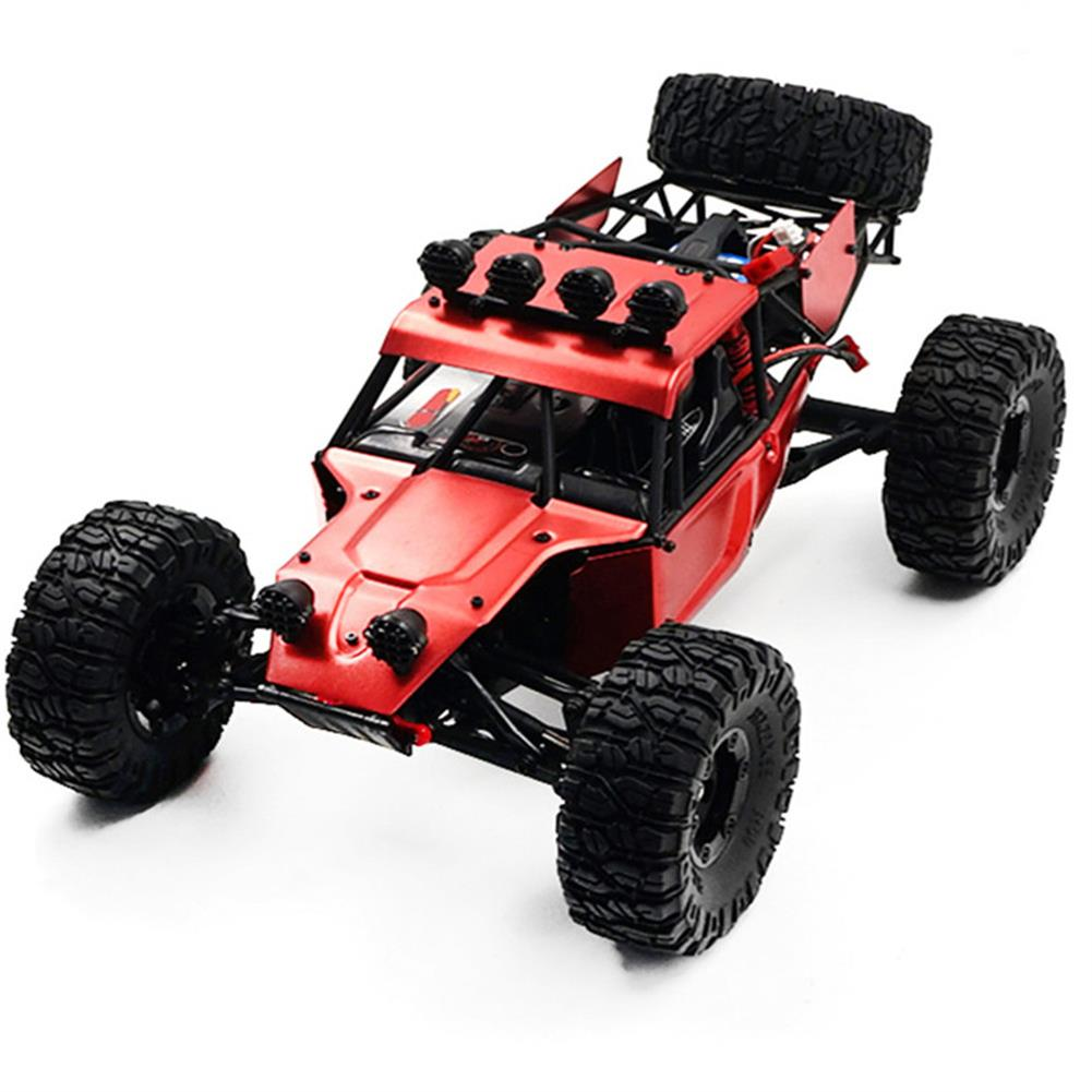 rc-cars Feiyue FY03H 1/12 2.4G 4WD Brushless Rc Car Metal Body Shell Desert Off-road Truck RTR Toy RC1376223