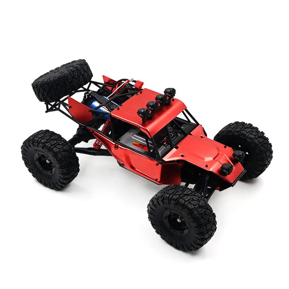 rc-cars Feiyue FY03H 1/12 2.4G 4WD Brushless Rc Car Metal Body Shell Desert Off-road Truck RTR Toy RC1376223 1