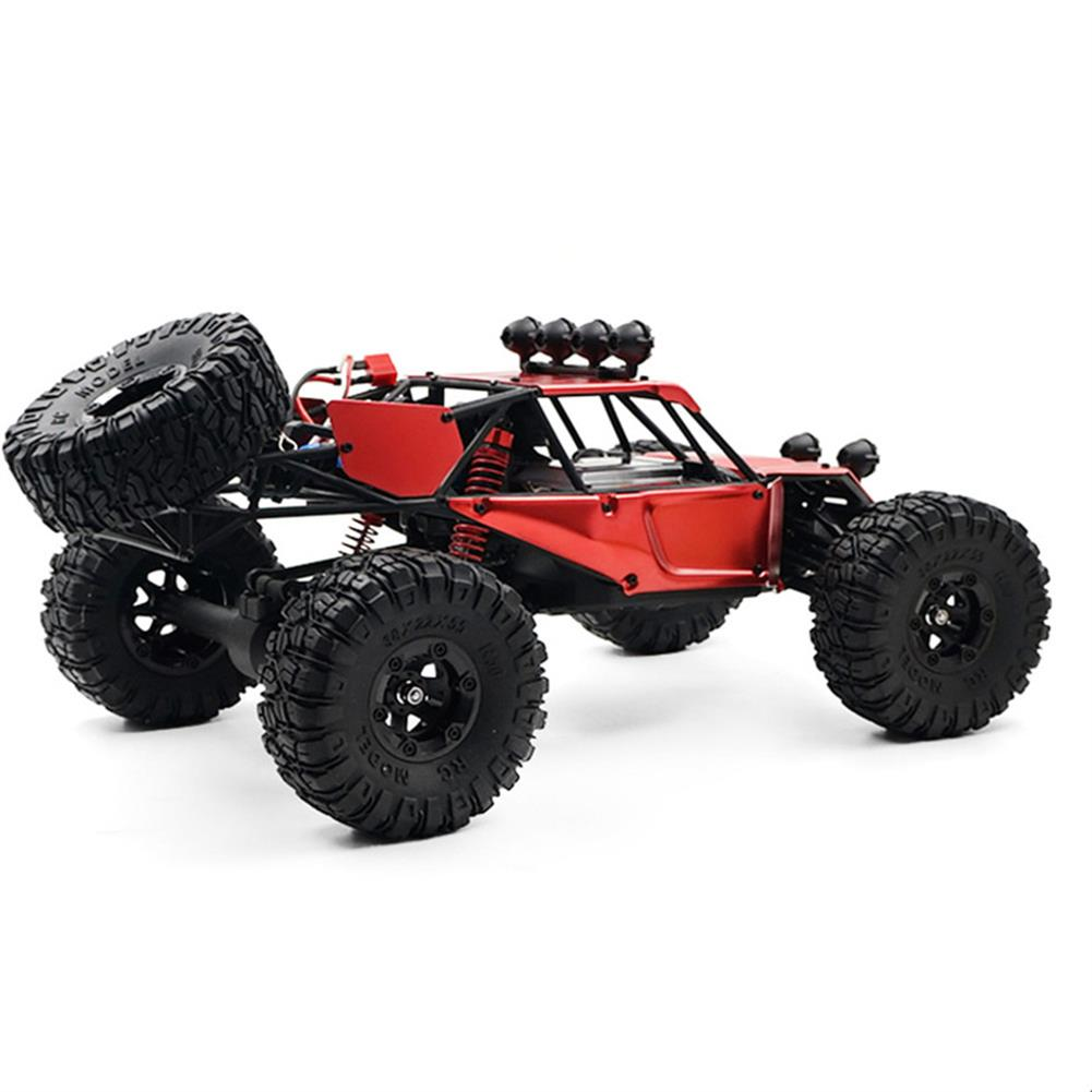 rc-cars Feiyue FY03H 1/12 2.4G 4WD Brushless Rc Car Metal Body Shell Desert Off-road Truck RTR Toy RC1376223 2