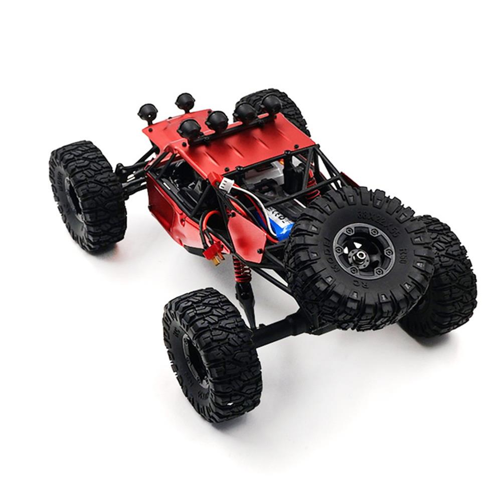 rc-cars Feiyue FY03H 1/12 2.4G 4WD Brushless Rc Car Metal Body Shell Desert Off-road Truck RTR Toy RC1376223 3