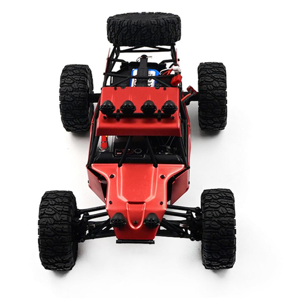 rc-cars Feiyue FY03H 1/12 2.4G 4WD Brushless Rc Car Metal Body Shell Desert Off-road Truck RTR Toy RC1376223 4